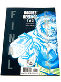 FINAL CRISIS ROGUES REVENGE #1. NM CONDITION.
