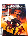 EVENT LEVIATHAN #1. ALEX MALEEV COVER. NM CONDITION.