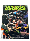 DCEASED #2. NM CONDITION.