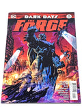 DARK DAYS THE FORGE #1. NM CONDITION.