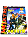 VALKYRIE MAGAZINE #3. FN CONDITION. PARTISAN PRESS.