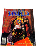 TOMB OF DRACULA MAGAZINE #5. VFN- CONDITION
