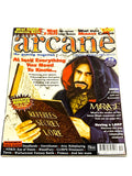 ARCANE MAGAZINE #13. FN CONDITION. FUTURE PUBLISHING