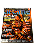 ARCANE MAGAZINE #16. FN CONDITION. FUTURE PUBLISHING