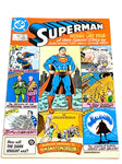 SUPERMAN #423. VFN- CONDITION