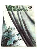 V FOR VENDETTA #9. FN CONDITION