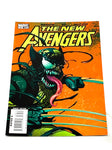 NEW AVENGERS VOL.1 #35. NM- CONDITION.