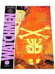 WATCHMEN #5. VFN- CONDITION