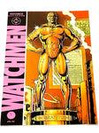 WATCHMEN #8. VFN- CONDITION