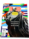 BATMAN INCORPORATED #1. NM CONDITION