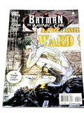 BATMAN - THE WIDENING GYRE #4. NM CONDITION.