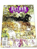 BATMAN - THE WIDENING GYRE #5. NM CONDITION.