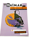 BATMAN - THE LONG HALLOWEEN #13. NM CONDITION.