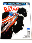 ALL STAR BATMAN #9. NM CONDITION.