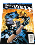 BATMAN & ROBIN THE BOY WONDER #3. NM CONDITION.
