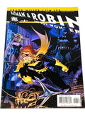 BATMAN & ROBIN THE BOY WONDER #6. NM CONDITION.