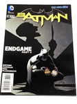 BATMAN #38. NEW 52! NM CONDITION