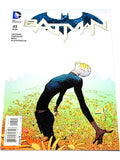 BATMAN #43. NEW 52! NM CONDITION