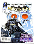 BATMAN ANNUAL #1. NEW 52! NM CONDITION
