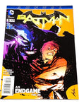 BATMAN ANNUAL #3. NEW 52! NM CONDITION