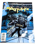 BATMAN FUTURES END #1. NEW 52! NM CONDITION.