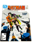 BATMAN #410. VFN CONDITION