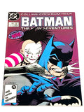 BATMAN #412. VFN CONDITION