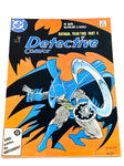 DETECTIVE COMICS #578. YEAR TWO PART 4. VFN CONDITION.