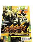 JOE THE BARBARIAN #7. NM CONDITION.