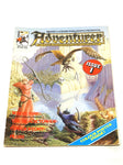 ADVENTURER MAGAZINE #1. FN CONDITION.