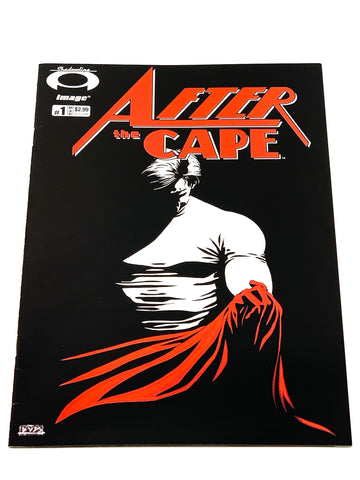 AFTER THE CAPE VOL.1 #1. NM CONDITION.