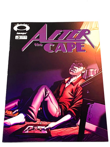 AFTER THE CAPE VOL.1 #3. NM CONDITION.