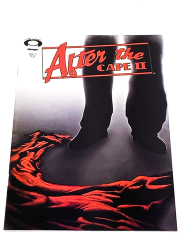 AFTER THE CAPE VOL.2 #3. NM CONDITION.
