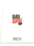 BLACK SCIENCE #1. NM CONDITION.