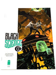 BLACK SCIENCE #6. NM CONDITION.