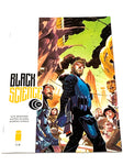 BLACK SCIENCE #12. NM CONDITION.