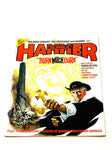 HOUSE OF HAMMER MAGAZINE #7. FN- CONDITION.