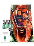 BLACK SCIENCE #13. NM CONDITION.