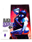 BLACK SCIENCE #16. NM CONDITION.