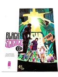 BLACK SCIENCE #25. NM CONDITION.