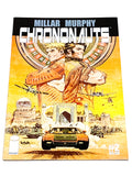 CHRONONAUTS #2. NM CONDITION.