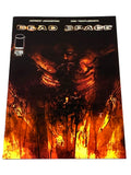 DEAD SPACE #5. NM CONDITION.