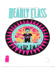 DEADLY CLASS #5. NM CONDITION.