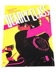 DEADLY CLASS #11. NM CONDITION.