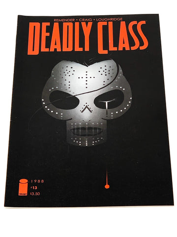 DEADLY CLASS #13. NM CONDITION.