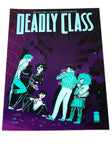 DEADLY CLASS #14. NM CONDITION.