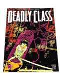 DEADLY CLASS #27. NM CONDITION.