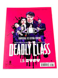 DEADLY CLASS #36. NM CONDITION.