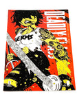 DEADLY CLASS #37. NM CONDITION.