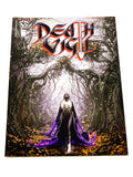 DEATH VIGIL #8. NM CONDITION.